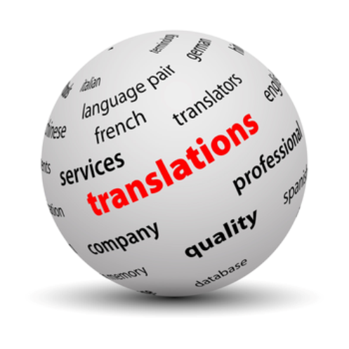 certified translation for mortgage